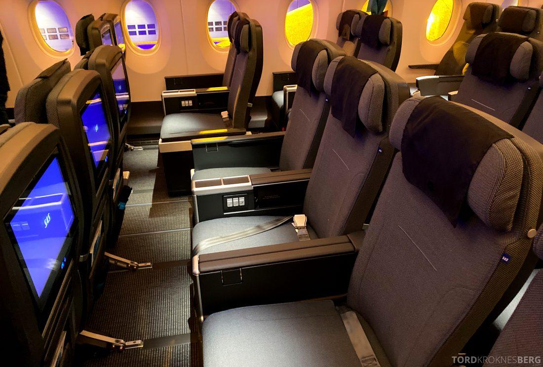 SAS A350 Oslo SAS Plus
