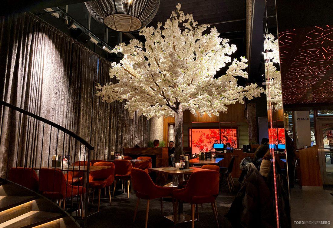 Restaurant Sumo Oslo tre