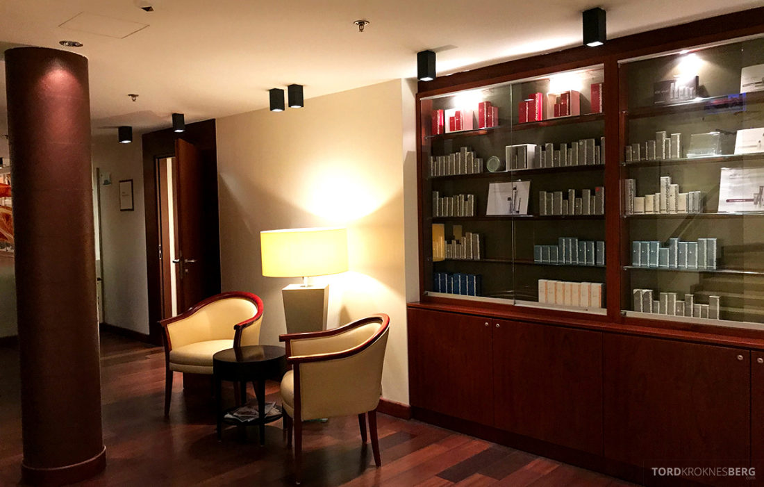 Sheraton Hotel Sopot spa