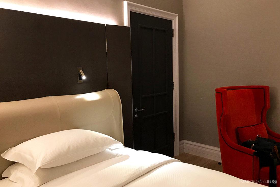 Ritz-Carlton Doha Hotel connecting room