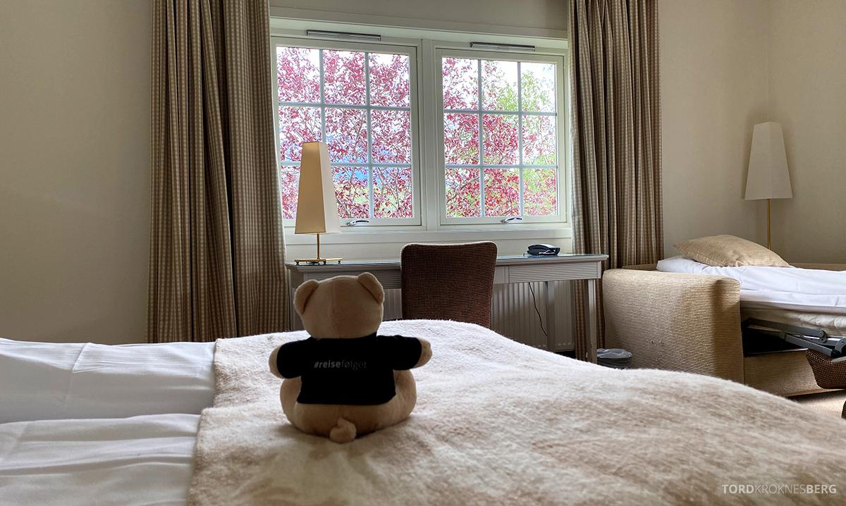 Hotel Loenfjord Stryn reisefølget seng