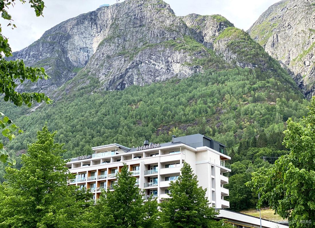 Hotel Loenfjord Stryn Alexandra