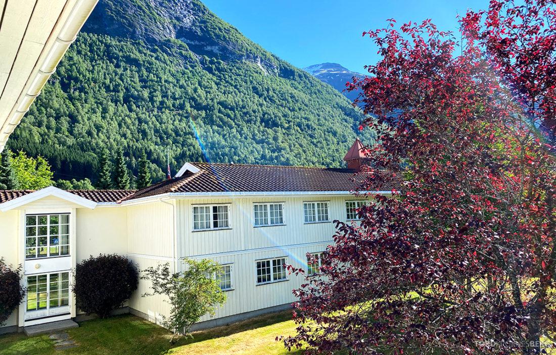Hotel Loenfjord Stryn have