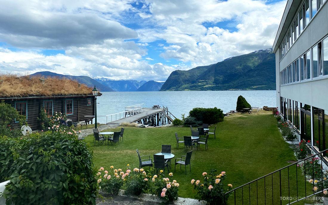 Leikanger Fjord Hotel have