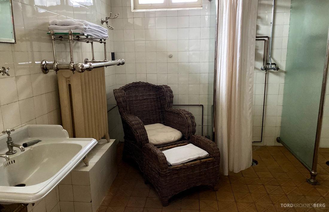 Bårdshaug Herregård Hotel Orkanger spa