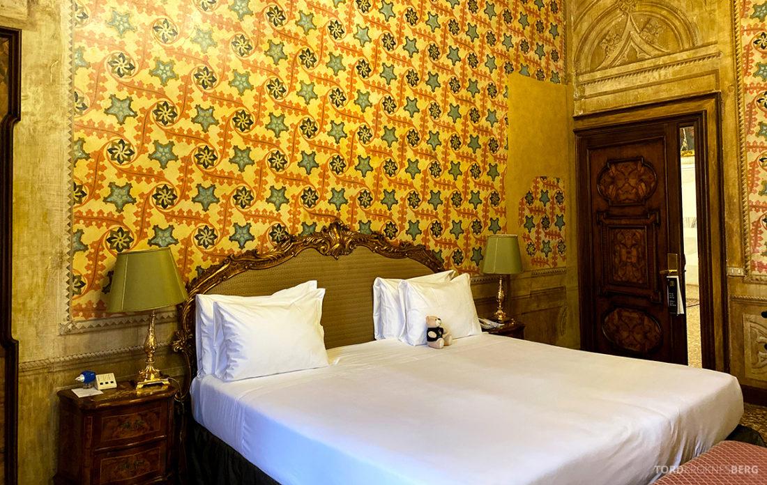 Grand Hotel Dei Dogi Venezia seng