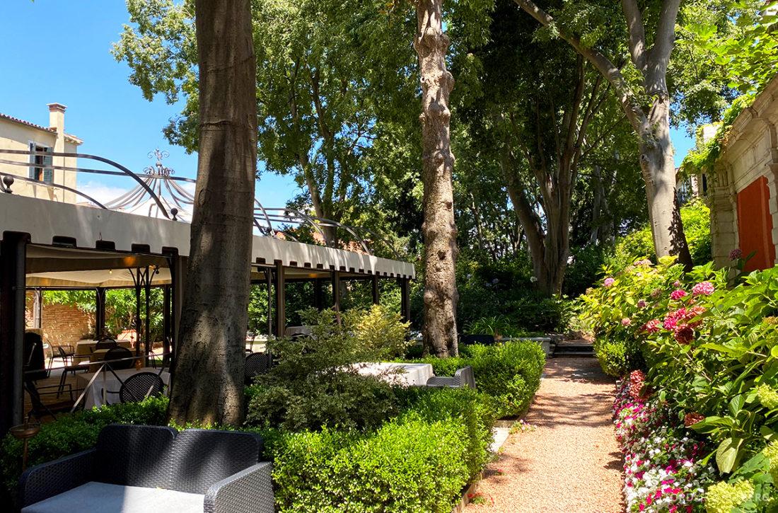 Grand Hotel Dei Dogi Venezia have vei