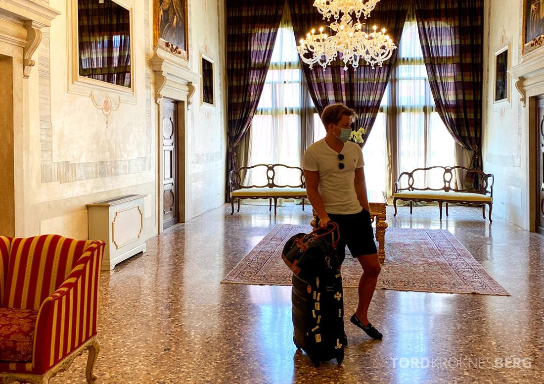 Grand Hotel Dei Dogi Venezia adjø