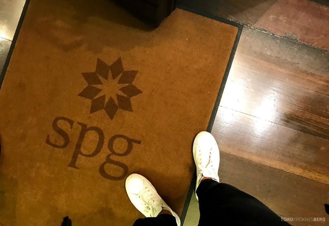 Sheraton Lisboa Hotel SPG