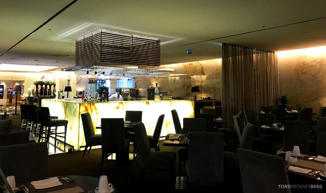Sheraton Lisboa Hotel bar