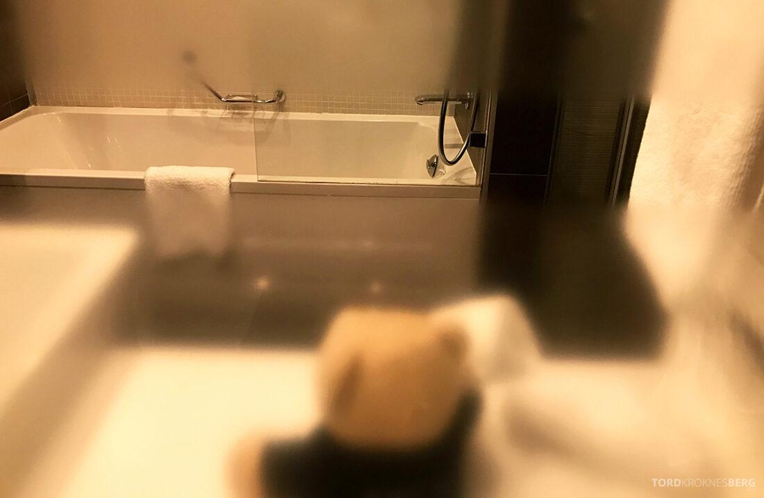 Radisson Blu Hotel Kyiv Podil badet