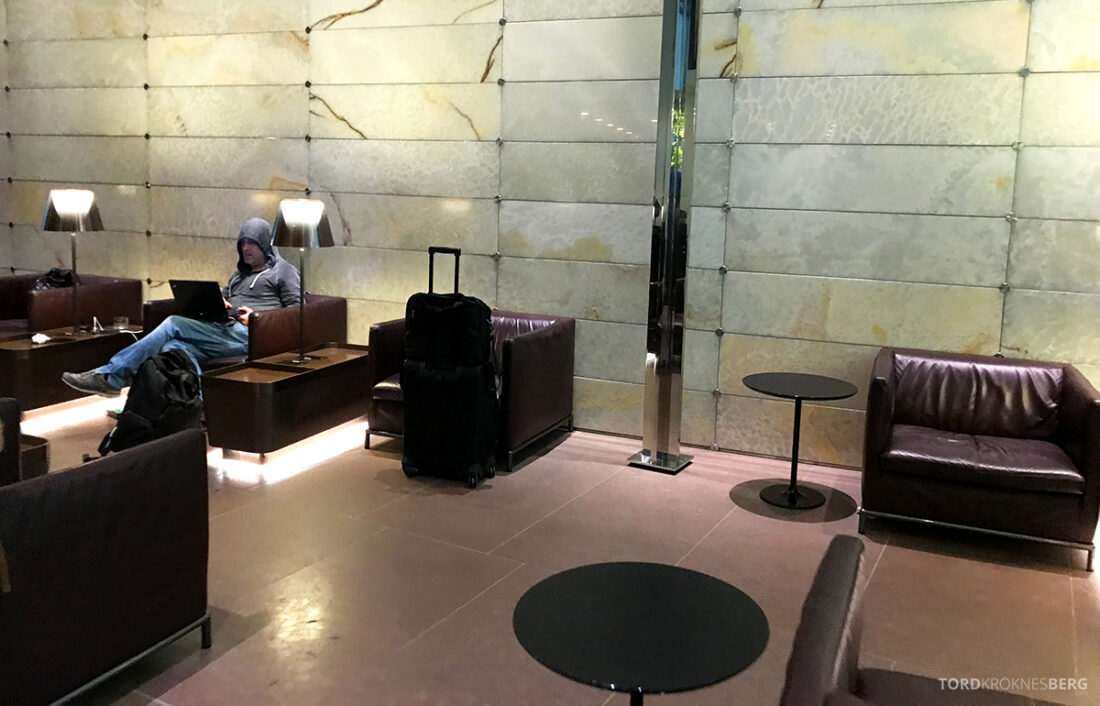 One World First Class Lounge Doha Qatar stoler