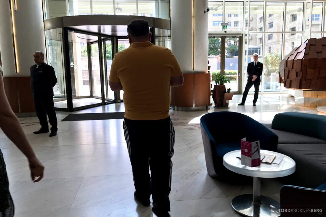 Gobustan Asteshgah Yanardag Tour Baku guide