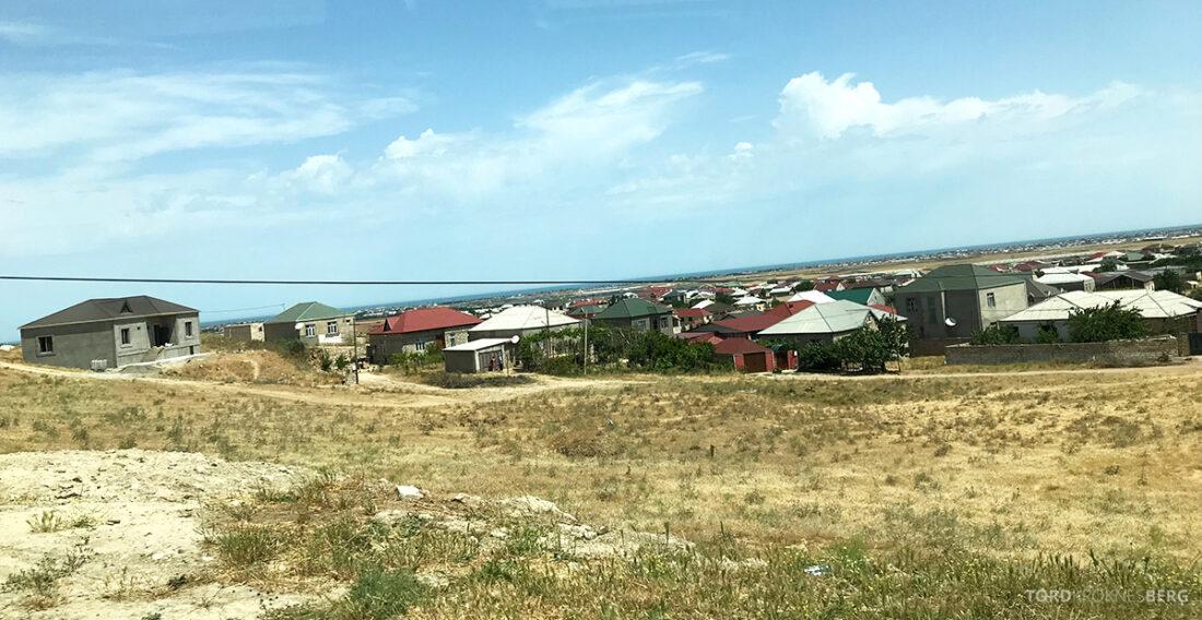 Gobustan Asteshgah Yanardag Tour Baku landsby