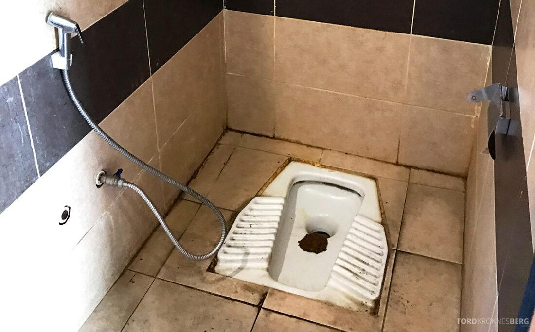 Gobustan Asteshgah Yanardag Tour Baku toalett