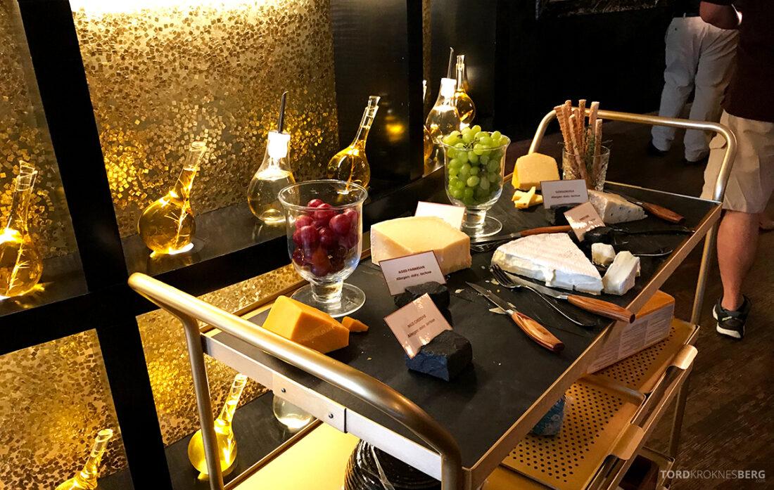 JW Marriott Absheron Hotel Baku ost
