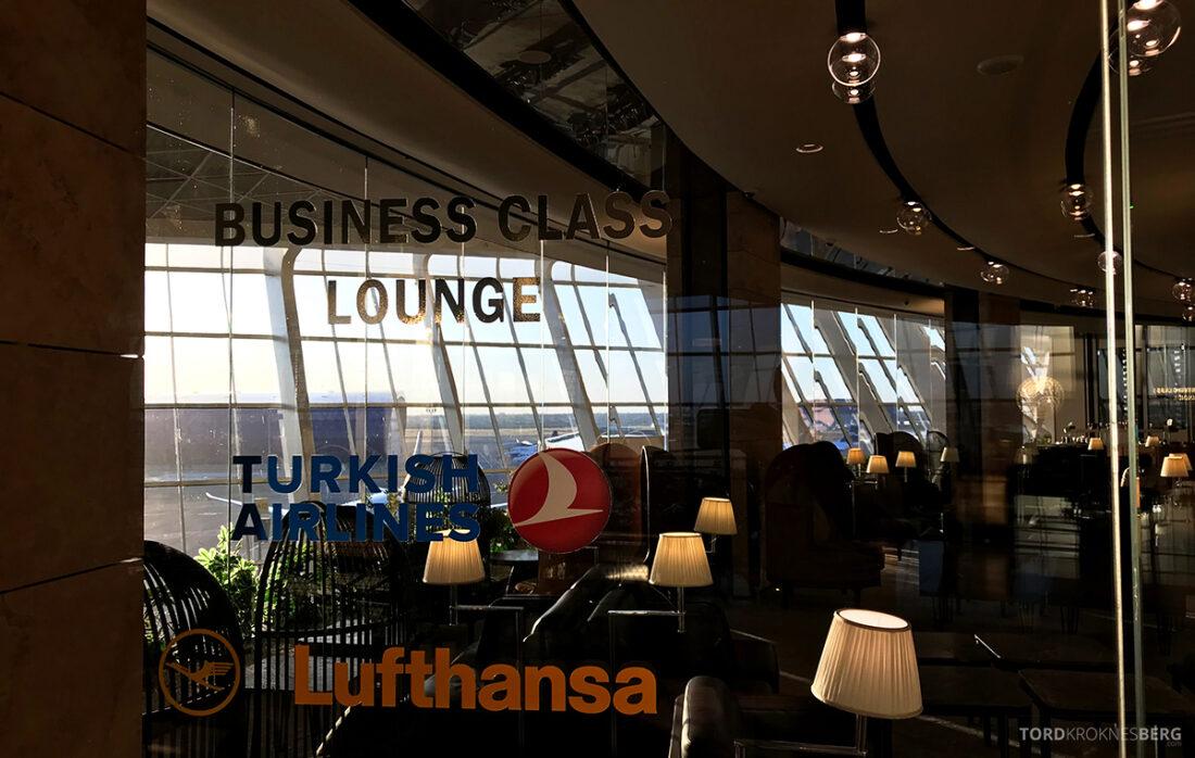 Business Class Lounge Baku logo